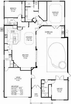 courtyard pool house plans pin by saba alzakwani on farm ideas pool house plans