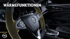 Opel Features W 228 Rmefunktionen
