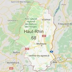 Mettre V 233 Hicule 224 La Casse Haut Rhin 68