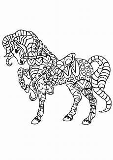 n de pers 246 nliche malvorlage erstellen pferden
