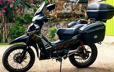 Modifikasi Helm Honda by Supra X Helm In Modif Touring Myvacationplan Org