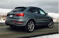 2017 audi q3 quattro review at what cost