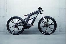 Audi E Bike - cool stuff the audi e bike prototype tng times new