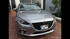 Mazda 3 1 5 120 Ps Otomatik Test S 252 R 252 ş 252 S 252 R 252 ş Izlenimi