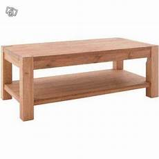 Table Basse En Pin Fly Choix D 233 Lectrom 233 Nager