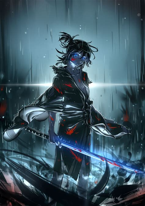 Yato God Of War