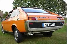 And 1974 Renault 15 Tl Survivor Bring A Trailer