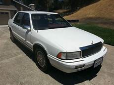 how cars work for dummies 1993 chrysler lebaron auto manual find used 1993 chrysler lebaron le sedan 4 door 3 0l in pleasant hill california united states