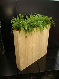 jardiniere haute bois vous souhaitez un style moderne pour votre jardini 232 re
