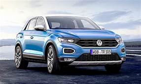 Volkswagen T Roc Review Price Specs And Pictures