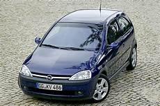 Historia Opel Corsa Gsi Repaso De Sus Cinco Generaciones