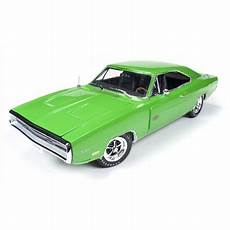 1970 dodge charger r t se top green auto world