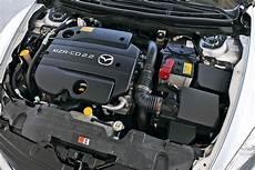 Gebrauchter Mazda6 Im Test Bilder Autobild De