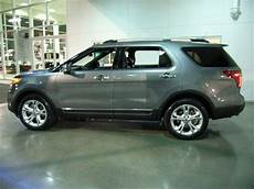 Ford Usa Explorer Limited 4x4 4x4 Occasion 60 900