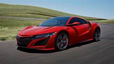 2019 acura nsx first complicated emotions motor trend