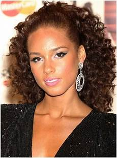 Hairstyles For Tight Curly Hair