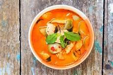 La Sopa Tailandesa