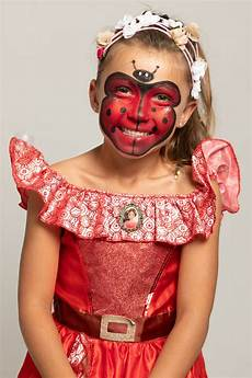 maquillage enfants pauline layre makeup