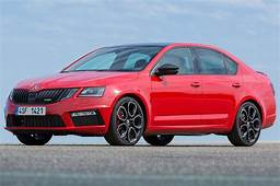 Skoda Octavia RS245 Could Be Brought To India As An Import