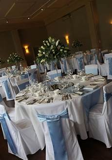 sky blue and white stubton hall modernheritagestyling