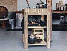 Zuhause Bei Ikea Skogsta Kollektion Make This House