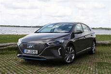 Hyundai Ioniq Hybride Prix Consommation Performances