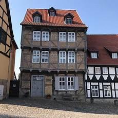 Altstadt Quedlinburg Lohnt Es Sich Aktuelle 2018