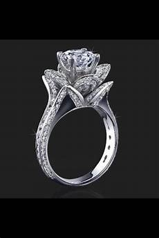 tulip wedding ring this is a must one day my dream wedding ring but of course smaller cute