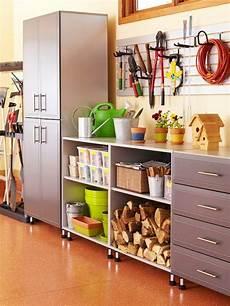 Garage Organizing Diy Ideas
