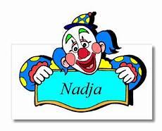 Clown Malvorlagen Ausdrucken Word Tischkarten Geburtstag Zum Ausdrucken