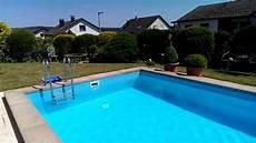 Sch 246 Ner Garten Mit Pool