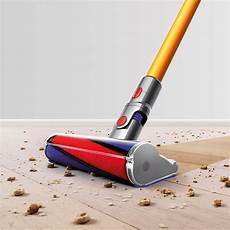 dyson v8 absolute cord free hassle free the most