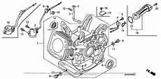 honda engines gx270ut2 qag2 engine tha vin gcbgt 1000001 parts diagram for cylinder barrel