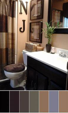ideas for bathroom decorating themes 111 world s best bathroom color schemes for your home brown bathroom bathroom color schemes