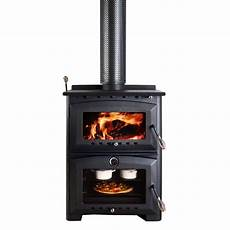 Indoor Heater Fireplace by Scandia 200sqm Heat And Cook Indoor Wood Heater With Stove
