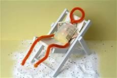 Liegestuhl Aus Geld - geldgeschenke basteln und geld originell verpacken