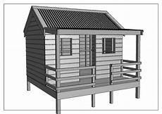 free cubby house plans cubby house play house quot great aussie outback style