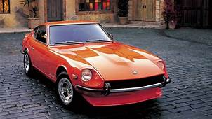 Window Shopper Datsun 240Z  Articles Classic Motorsports