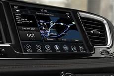 2017 chrysler pacifica navigation system billion auto