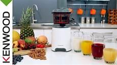pr 233 sentation de l extracteur de jus juice jmp600wh de