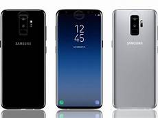 this is what samsung s galaxy s9 may like
