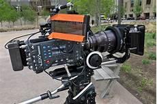 arri digital cinematography