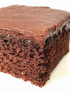 ultimate chocolate sheet cake the genetic chef