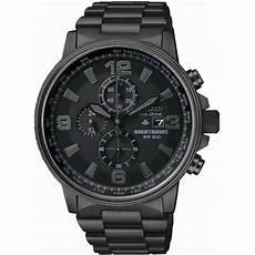 citizen ca0295 58e mens hawk chronograph black i p