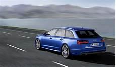 Audi A6 C7 Facelift - images of audi a6 avant 4g c7 facelift 2014 10 12
