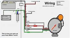 autometer shift light wiring diagram autometer pro comp ultra lite wiring diagram