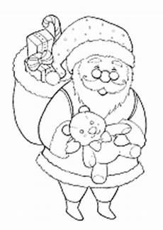 Malvorlagen Weihnachten Weihnachtsmann Ausmalbilder Zu Weihnachten Weihnachtsmann Nikolaus Und