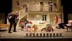 Farce Script by At Hartfort Stage The Farce Noises Review