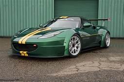 Lotus Cars – Racing Launch New Evora GTC  SELOC