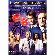 Las Vegas Saison 2 De Craig Zisk Dvd Zone 2